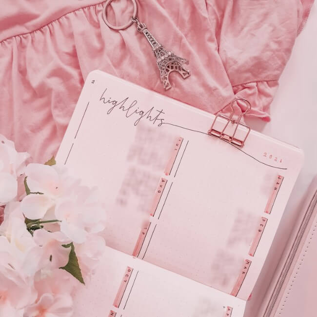 11 Useful Bullet Journal Layouts to Skyrocket Your Happiness
