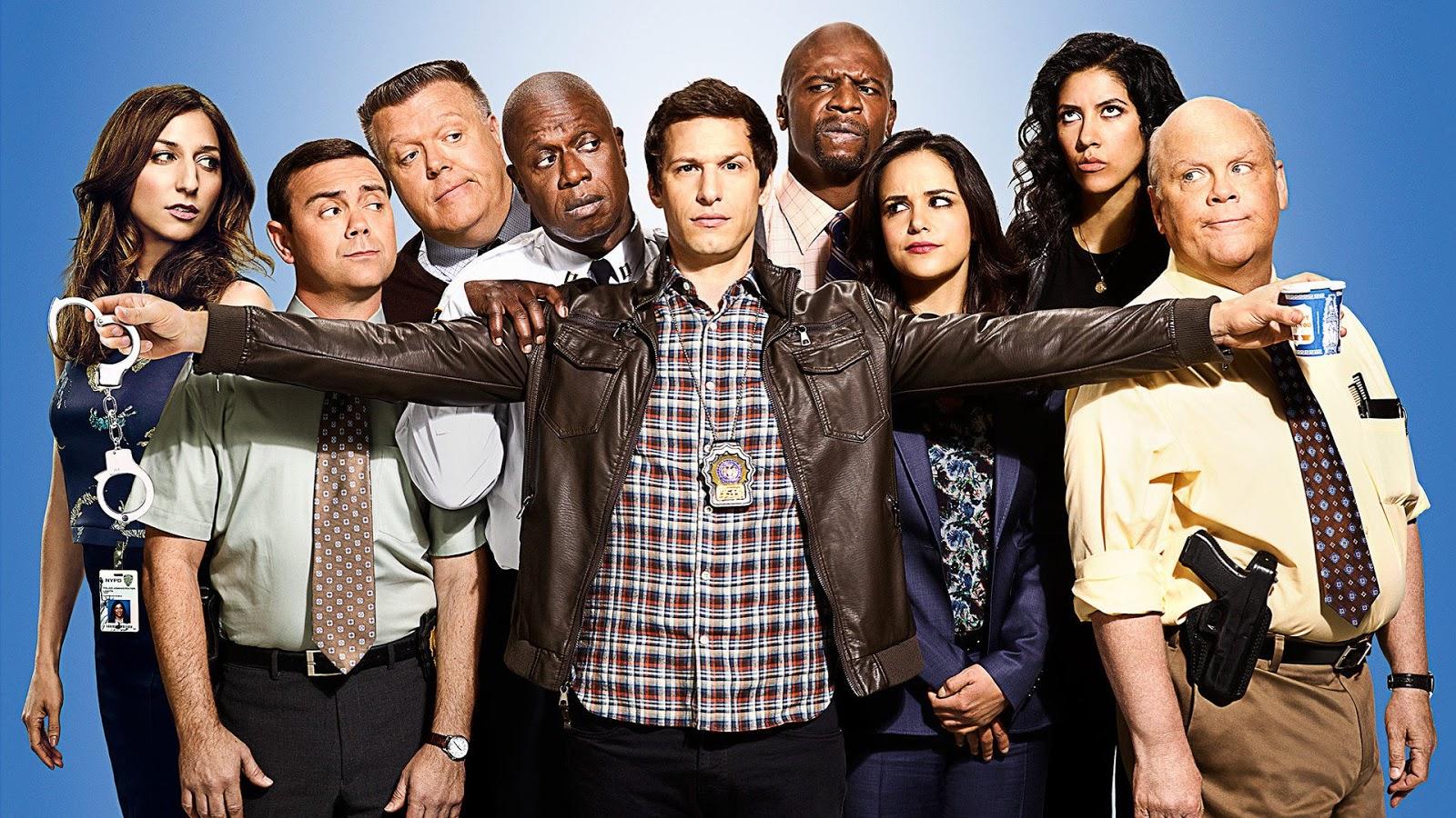 Brooklyn Nine-Nine/NBC/Reprodução