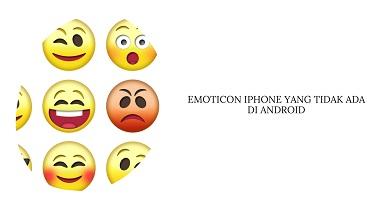 37+ Emoji android tidak terbaca di iphone info