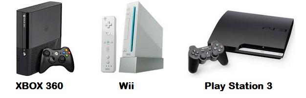 Hasil gambar untuk Game Generasi Keenam