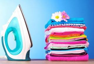 Οι δύο βασικές συμβουλές για εύκολο σιδέρωμα