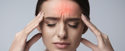 Stress Symptoms: Physical & Mental Stress Effects of on Your Body
