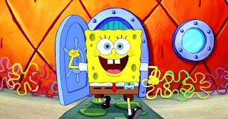 6 Fakta Unik Terbaru Kartun Spongebob Yang Mungkin Belum Kalian Ketahui