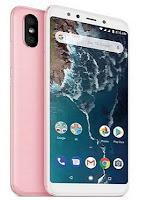 spesifikasi dan harga Xiaomi MiA2