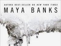 "Resenha: ""Delírio - Trilogia Breathless - Livro 02 -  Maya Banks"