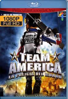 Team America: La Policia del Mundo [2014[1080p BRrip] [Latino-Inglés] [GoogleDrive]