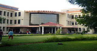 IIT Madras Research Internship