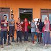Stop Pungli,Bhabinkamtibmas Sicini Polres Gowa Ajak Pemerintah Setempat