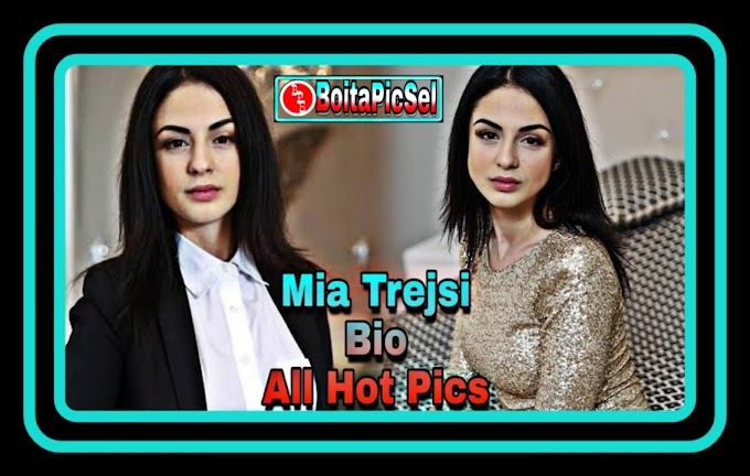 Mia Trejsi All Hot Photos - Boitapic