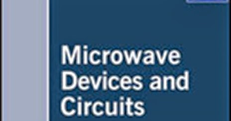 Microwave Engineering By Liao Pdf