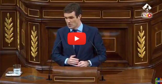 Presidente del PP de España acusó al SEBIN de lanzar por la ventana a Fernando Albán