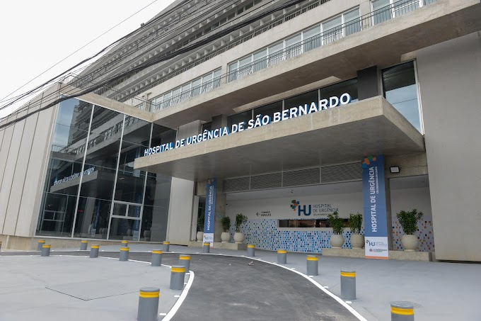 Hospital de Urgência de São Bernardo destaca sua exclusividade no tratamento do Covid-19