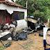 Acidente de carro deixa 1 morto e 5 feridos em Ubatã