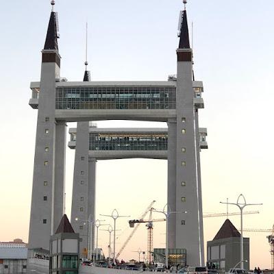 Jambatan Angkat Terengganu