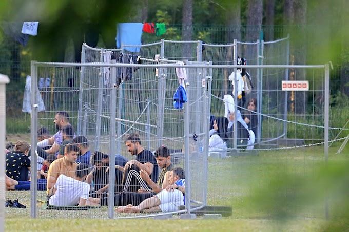 Johansson uniós biztos a tagországok segítségét kérte a litván határ biztosításához