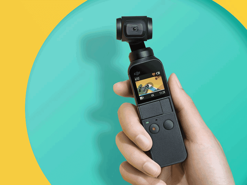 DJI Osmo Pocket goes official and priced in the Philippines!
