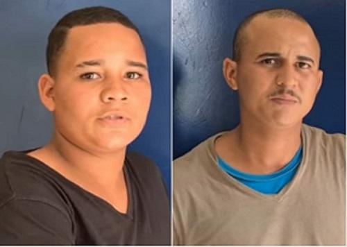 Irmãos acusados de matar o próprio pai no sul da Bahia são presos