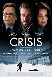 Crisis Full Movie Download