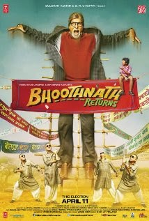 Bhoothnath Returns (2014) ταινιες online seires oipeirates greek subs