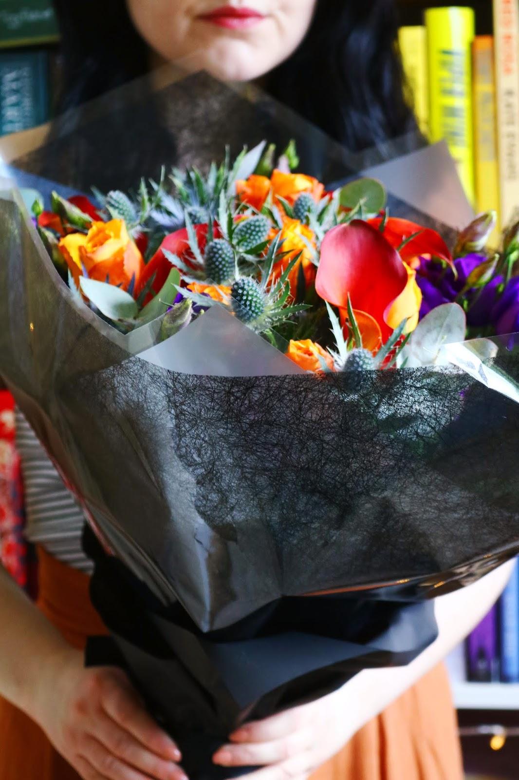Haute Florist Tikal Bouquet
