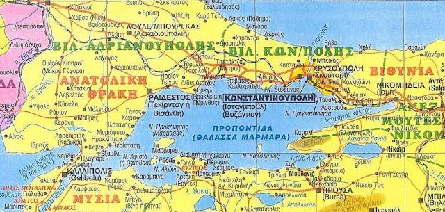 Άγνωστες σελίδες της Γενοκτονίας των Ελλήνων της Ανατολικής Θράκης