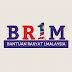 Permohonan, Kemaskini  BR1M 2018  Secara Manual & Online