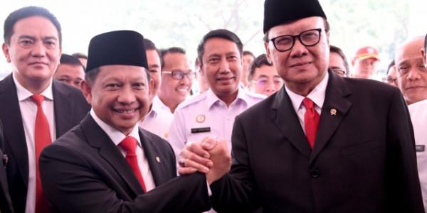 Isu Tukar Guling Tito-Tjahjo, Pengamat Duga PDIP Ingin 'Kendalikan' Pemilu