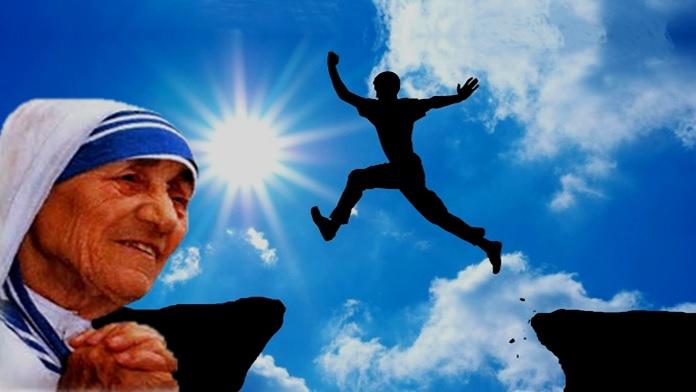 Madre Teresa: devozione, passione e abnegazione