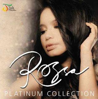 Daftar Lagu Lagu Rossa Paling Hits Mp3 Full Album Platinum Collection Terbaik