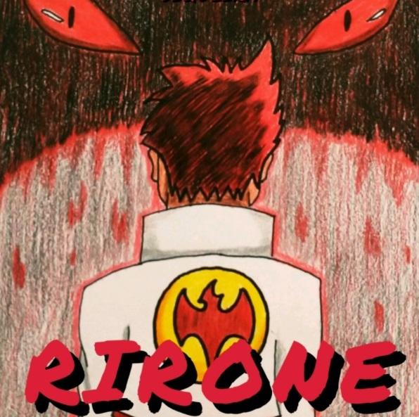 Arte BR: Rirone - Cap 01