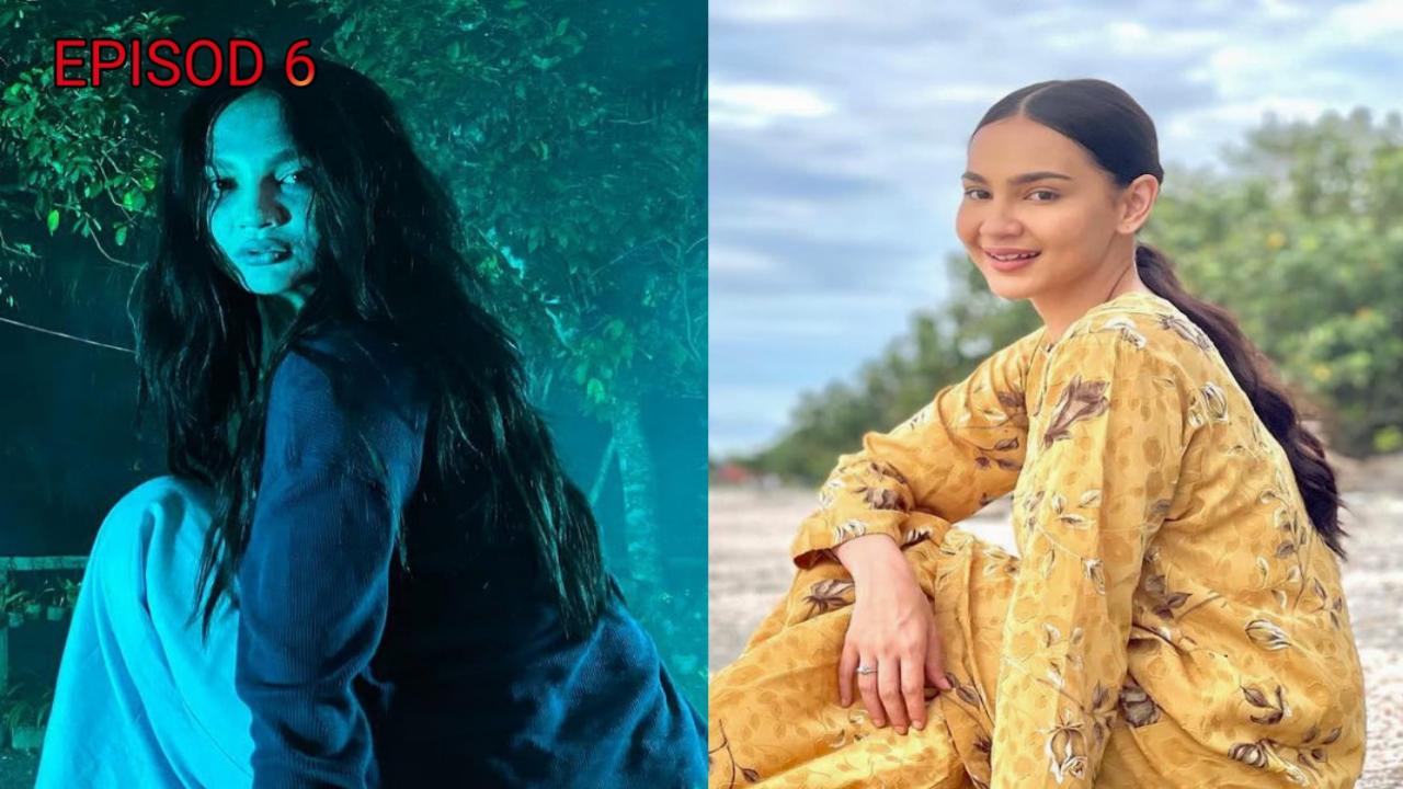 Tonton Drama Aku Yang Kau Gelar Isteri Episod 6 (TV3)