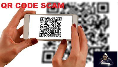QR Code Scam Kaise Hota OR Kaise Bacha Jaye. Mysmartmobiles