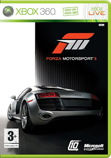 Forza Motorsport 3 Xbox360 free download full version