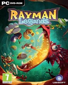 Rayman Legends - PC (Download Completo em Torrent)