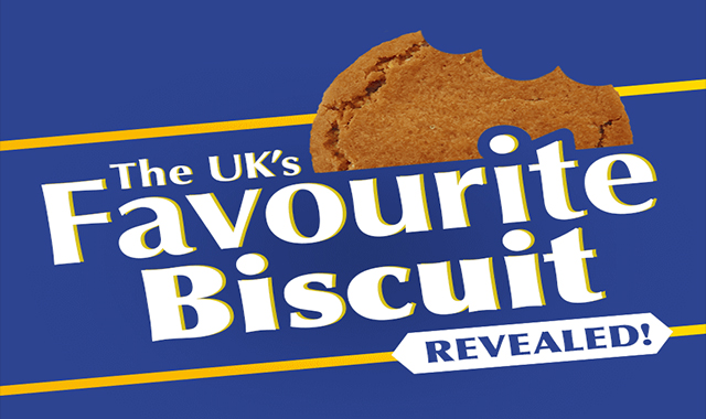The UK's Favourite Biscuit 2019: REVEALED