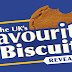 The UK's Favourite Biscuit 2019: REVEALED #infographic