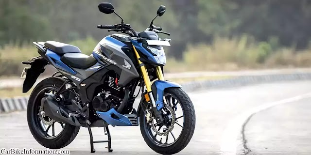 Honda Hornet 2.0 BS6 Review, On-Road Price, Colours, Mileage, Images, Spec, Features