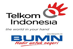 Lowongan Kerja PT. Telkom Indonesia Desember 2019
