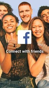 Facebook Lite v161.0.0.2.117 APK