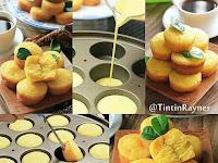 Resep Kue Bika Ambon Original Tanpa Bahan Pengawet