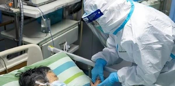 Penelitian: Virus Corona Infeksi 40 Staf Medis di Satu Rumah Sakit