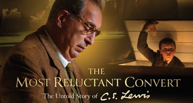 'The Most Reluctant Convert: The Untold Story of C.S. Lewis' to Release This Fall