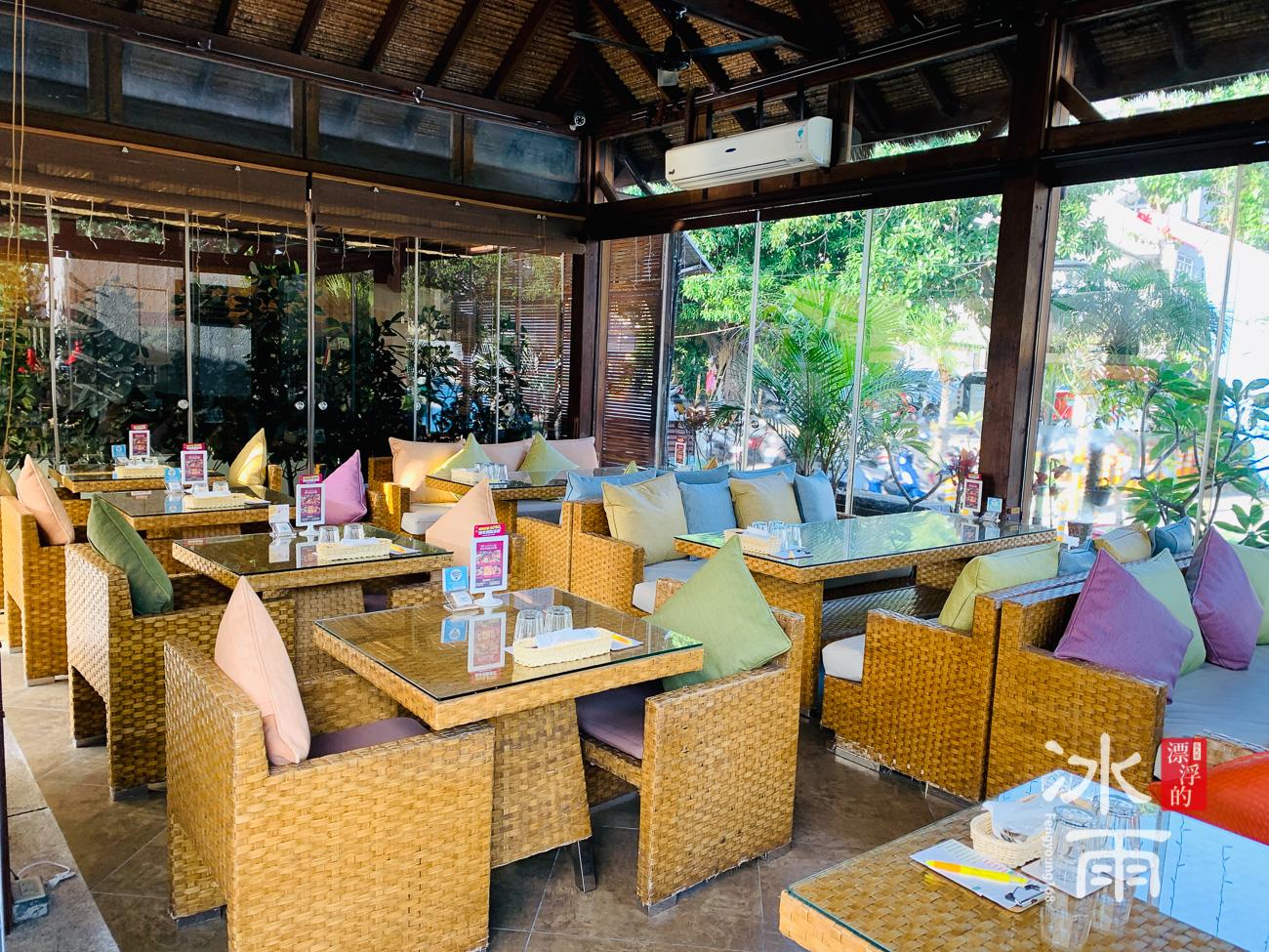 榕堤水灣景觀餐廳