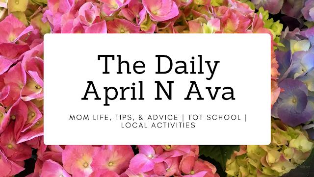 TheDailyAprilNAva motherhood blog stay at hom mom sahm homeschool totschool preschool black girl vegan cruelty free product reviews tips advice mom life