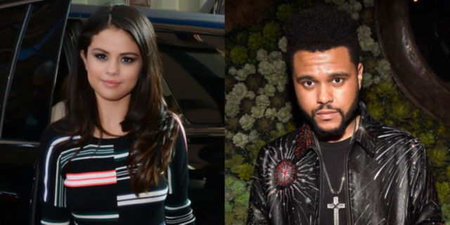 Selena Gomez Flew Over 7 hours and 3,483 Miles to Go See The Weeknd in Colombia