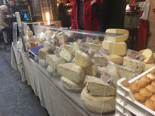 budapest hungary ruin pub farmers market travel blogger cheese