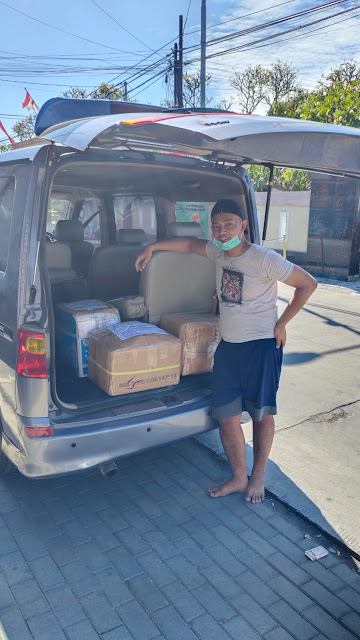 Ekspedisi Via Travel Surabaya Blora