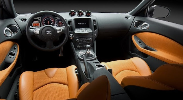 2019 Nissan 370Z Interior Rumors