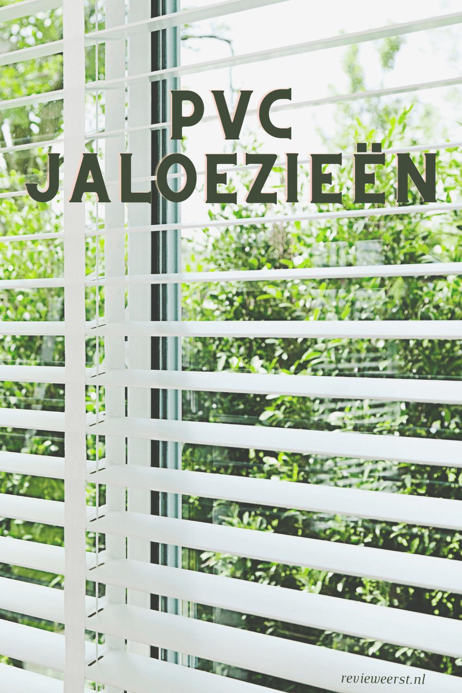 PVC jaloezieEn