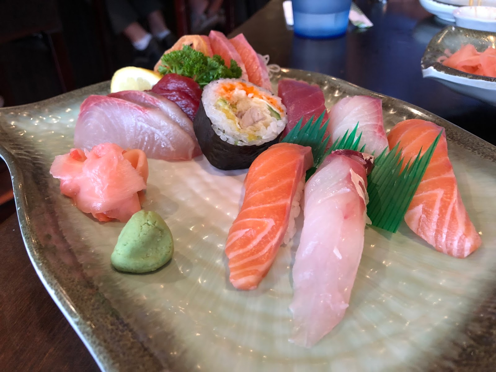 Weekend Food Escapes: Tatsuya, West Ryde